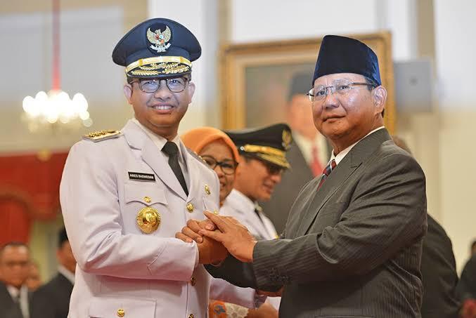 Jakarta Punya Transportasi Terbaik, Apakah Anies Baswedan Layak Jadi Presiden?