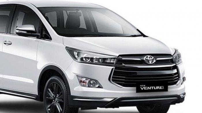 Sejarah Toyota Kijang, Berawal Dari Pickup Sampai Venturer