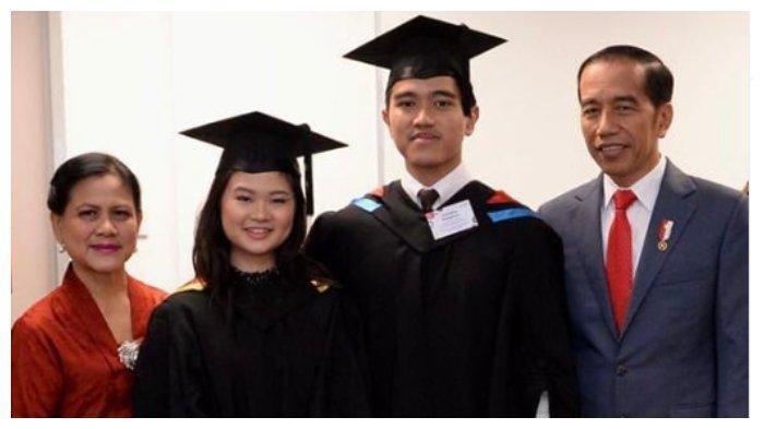 Sampai Tag Jokowi, Ibu Felicia Tissue Curhat Anaknya Dicampakkan Kaesang