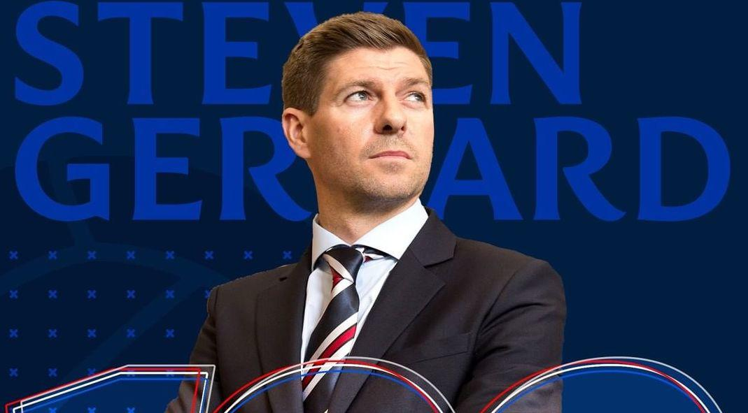 Gerrard Bakal Beri Gelar untuk Rangers setelah Puasa 10 Tahun