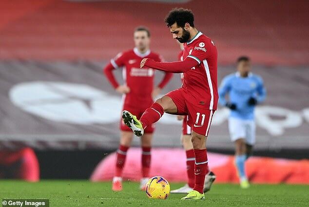 Fowler: Liverpool bisa jual Salah untuk beli pemain baru dan bangun ulang klub