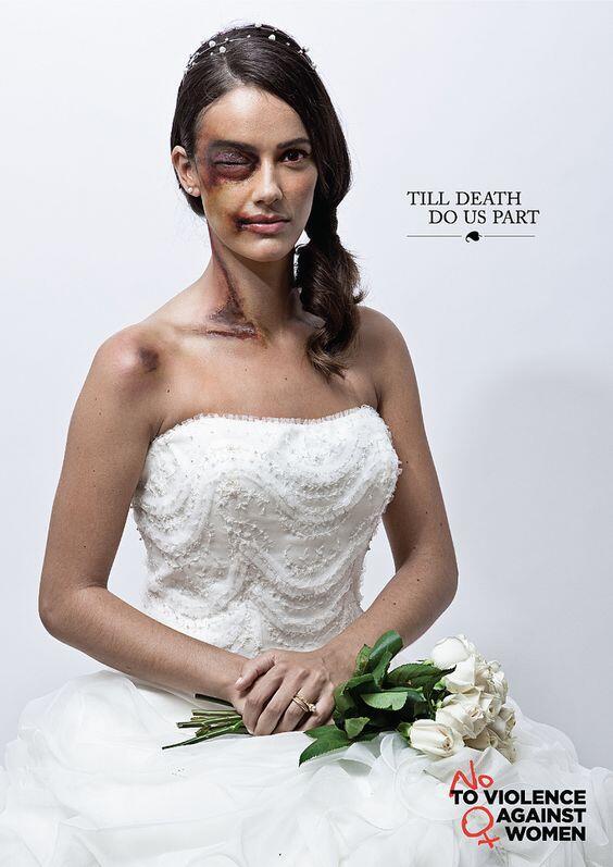 Saling Jaga dari Monster Kekerasan, Selamat Hari Perempuan Internasional!