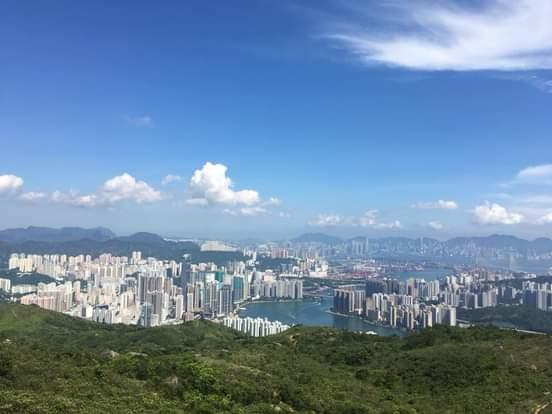 Panorama Hong Kong Yang Mempesona, Yuk Kepoin!