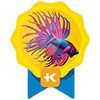 [COC] Freshwater Fish, Serba-serbi Ikan Cupang menurut Kamu