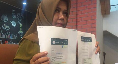 Ketua Partai Demokrat Kabupaten Tegal Tagih Uang Rp500 Juta untuk Pilkada