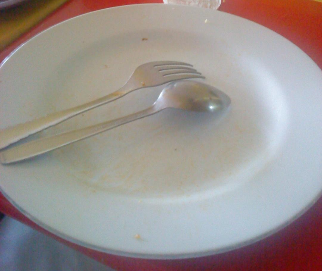 Cara Kebiasaan Makan Seperti Ini, Dapat Menilai Seseorang Dalam Bekerja!!!