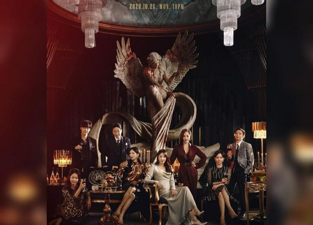 The Penthouse: War in Life, Drakor Terbaru yg Bikin Emosi Penonton Jadi Tak Karuan!