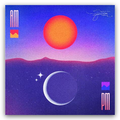 Lagu-lagu Di Balik Mini Album AM:PM Stephanie Poetri yg Rilis Hari Ini!