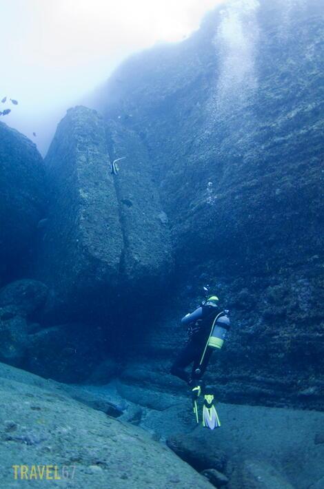 Kota Atlantis yg hilang ada di bawah laut Jepang!? Benarkah?