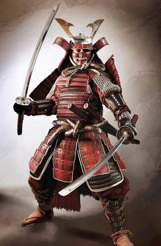 Selain Mahal, Katana Ini Punya Umur 1000 Tahun Lebih. Penggemar Samurai, Masuk!