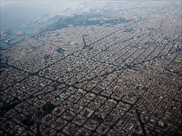 Jogjakarta Dan Eropa, Kenapa Jarang Gedung Tinggi Pencakar Langit?