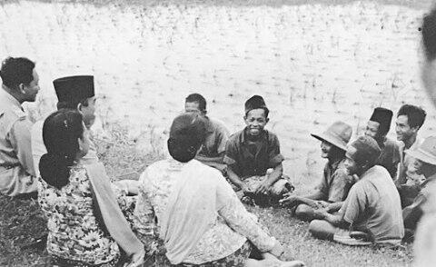 Jika Petani Akronim Penyangga Tatanan Negara, Bagaimana Dengan Nelayan?