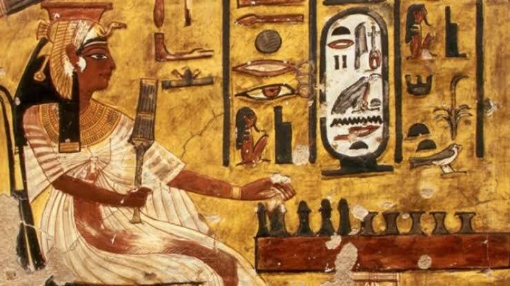Terungkap! Beginilah Cara Wanita Mesir Kuno Melakukan Tes Kehamilan, Akurat?