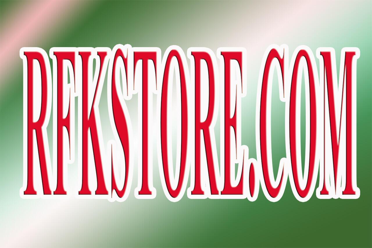 (WORO-WORO) Pengumuman Sudah Launching Website UMKM Saya : RFKSTORE.COM