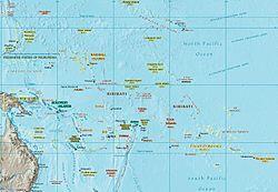 Beberapa Kesalahan Umum Geografi, Nomer Empat Masih Menjadi Perdebatan?