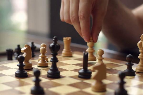Shannon Number Mungkin Bisa Menjadi Kunci Memahami Polemik Dewa Kipas Vs Gotham Chess