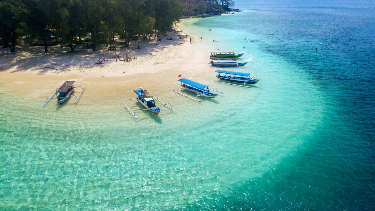 7 Alasan Lombok Layak Jadi Objek Pariwisata Halal