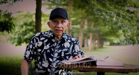 Amien Rais: Sebelum Meninggal Dunia, Saya Mau Lihat Indonesia Tidak Rusak