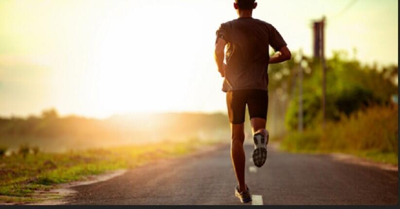 Efek Positif Yang Ane Rasakan Ketika Rutin Olahraga Lari Setiap Minggu Sore