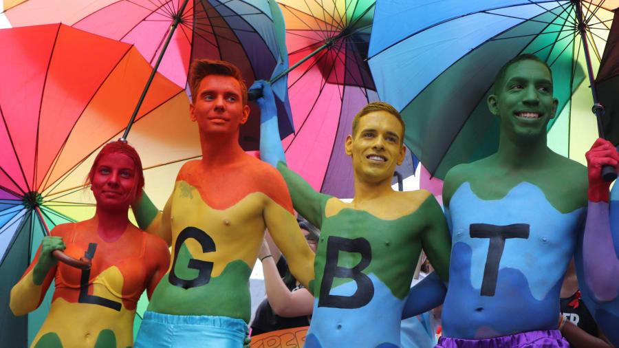 LGBTQ & Perjuangannya di Indonesia