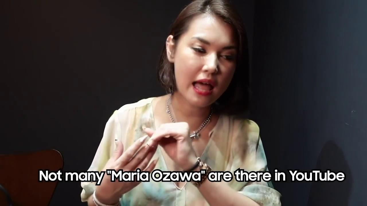 Maria Ozawa Jadi Youtuber! Banyak Bahas Soal Indonesia, Apa Aja Nih?