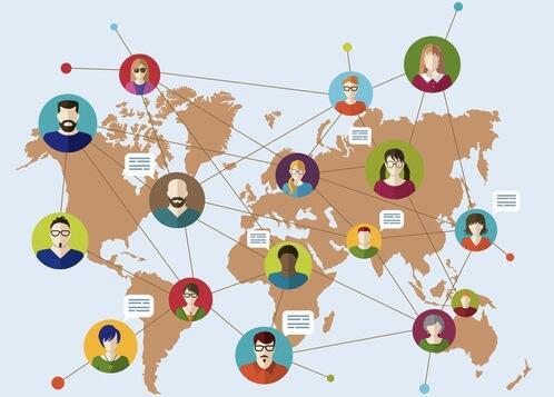 Adab & Etika Bermain Media Sosial, Tidak Ngawur Berkata Kasar atau Saling Sindir!