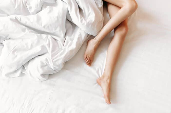 Sekilas Tentang Vaginismus; Gangguan Seksual pada Wanita