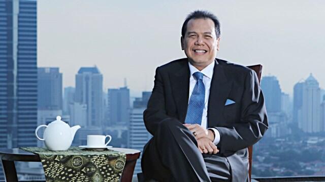 8 ORANG TERKAYA DI INDONESIA!!! YANG KE-8 PALING KAYA