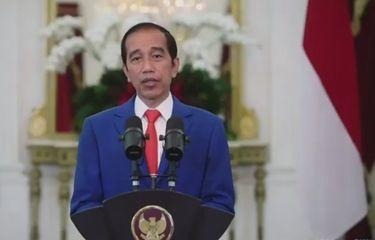 Usai Jokowi Gaungkan Benci Produk Asing Pemerintah Justru Bakal Impor Beras