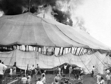 Mengenal Karl Wallenda, Sang Legenda Sirkus Dunia