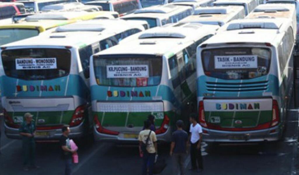 PO Budiman, Modal Celengan Sampai 700 Unit Bus