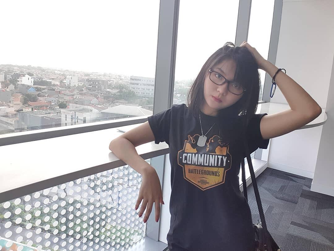 10 Streamer Game Wanita Tercantik di Indonesia
