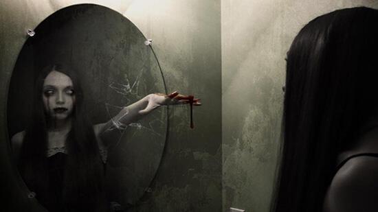 Devil Face, Permainan Memanggil Roh Asal Spanyol