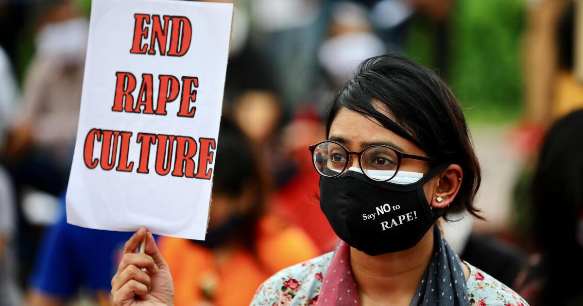 Pemerkosaan bukanlah Sex, & Sex bukanlah Pemerkosaan