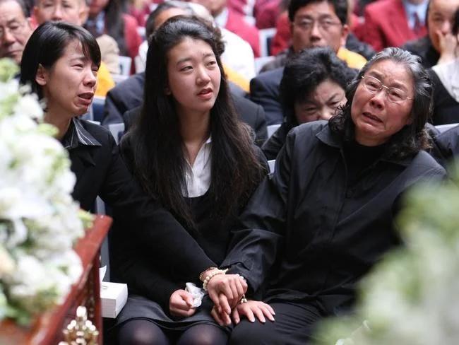 Tragisnya Kehidupan Brenda Lin, Dalam Sekejap Menjadi Sebatang Kara