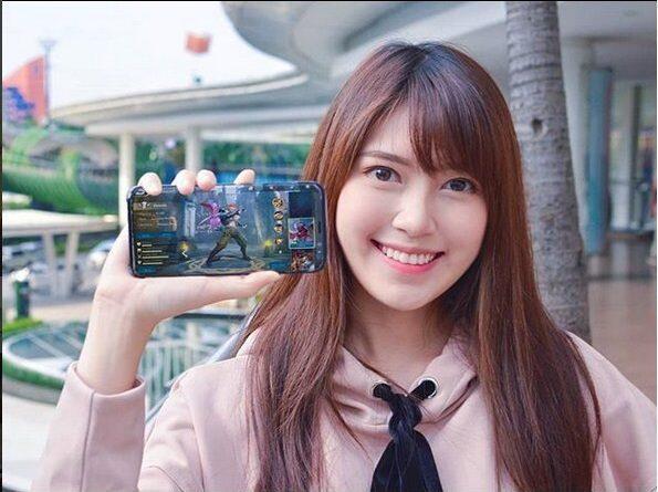 Idaman Banget! Berikut 7 Cewek Pro Player Mobile Legends Paling Cantik!