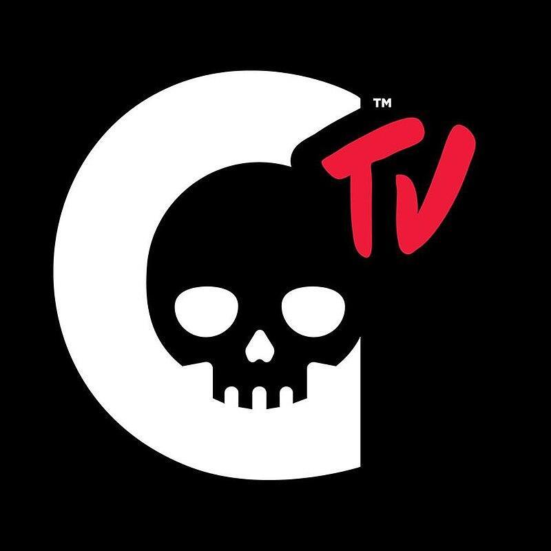 CRYPT TV - Channel Konten Film Pendek Horor dan Gore di YT