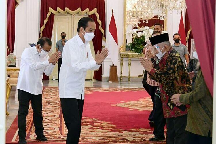 Jika 3 Periode, Bukan Cuman Jokowi, SBY Pun Punya Peluang Jadi Presiden Lagi