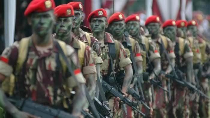 Gara-gara Pukul Prajurit TNI, Markas Ormas PP di Bandung Barat Diserbu