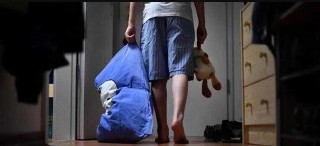 Tidur Berjalan Gejala Penyakit Atau Diajak Bermain Dengan Hantu...???