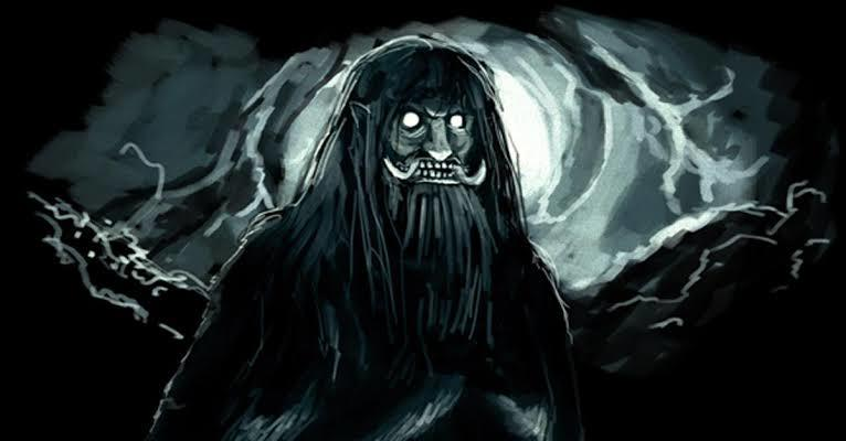 Mengapa Banyak Orang Takut Hantu? Padahal Katanya Manusia Makhluk Sempurna!