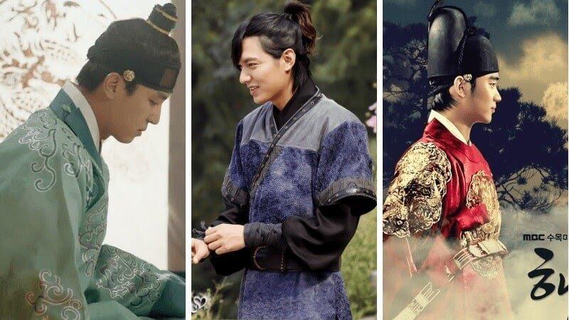 Review Drakor 100 Days My Prince Yang Bikin Ane Ngakak Karena Kelucuannya