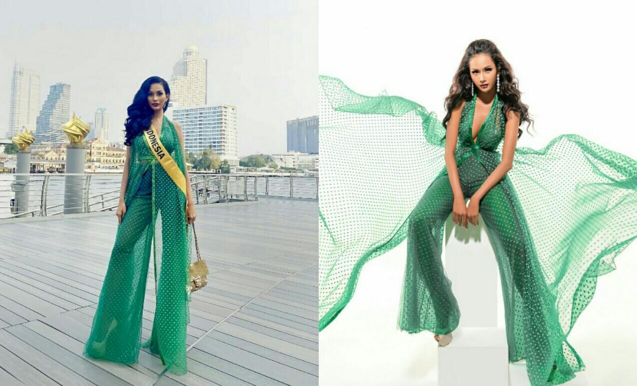 [MGI] Antusias Natizen +62 Dukung Aurra Kharisma Hingga Menangkan Banyak Challenge