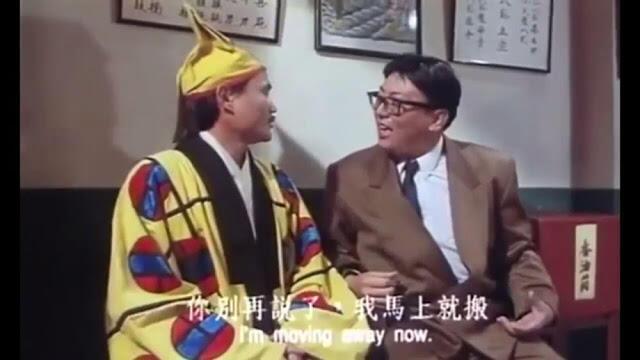 Yukk Mari Nostalgia, 10 Film Horor Mandarin Yang Pernah Menghantui Masa Kecilmu.