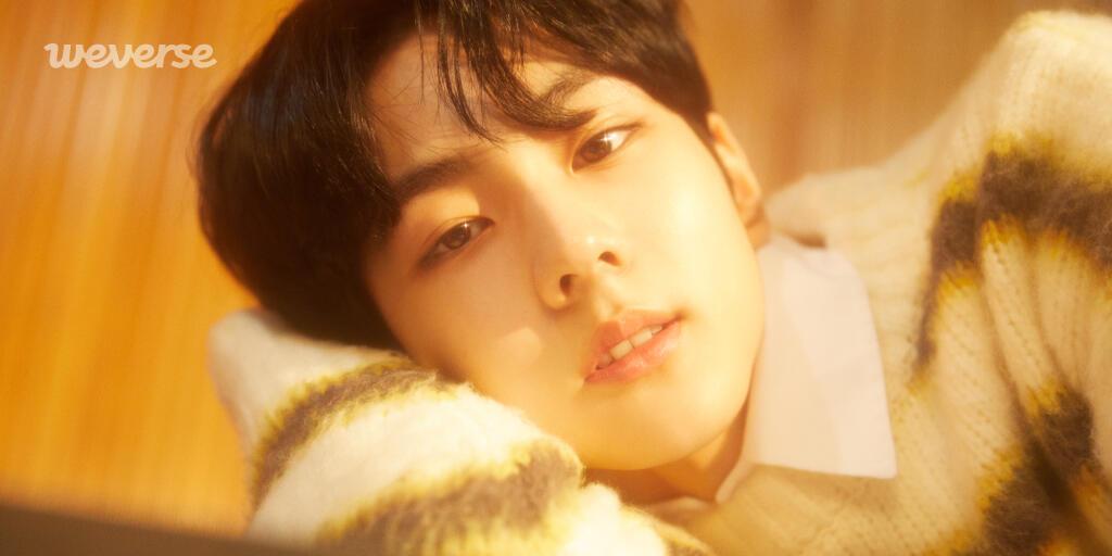Kisah Jungwon 'ENHYPEN', Bisa Gabung Big Hit Ent Gara-gara Temannya