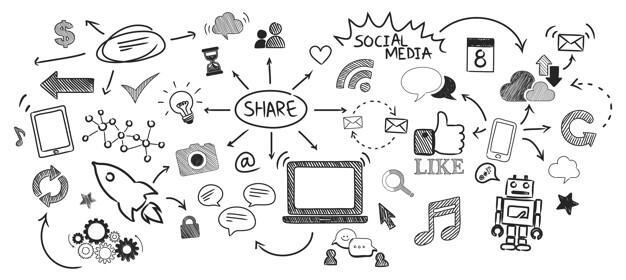 Media Sosial Yang Pernah Jaya Di Masanya, Ada Yang Pernah Pakai?