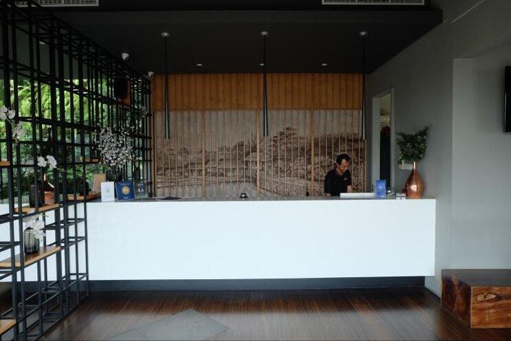 Hotel Gaya Korea Tama Boutiqe