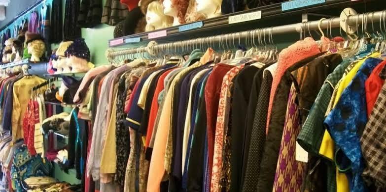 Berburu Sampah Baju Bekas Sampai Menghasilkan Produk Kreatif & Cuan