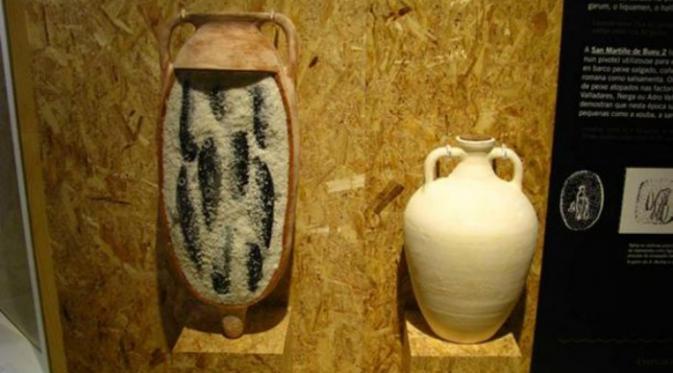 Simbol Kemewahan di Jaman Romawi Kuno, Harga Bumbu Dapur Ini Setara Dengan Emas!