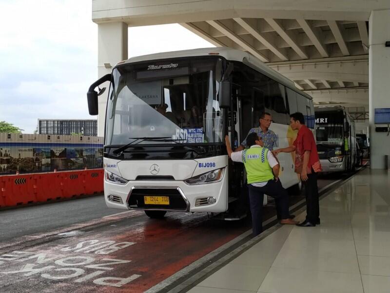 Mengintip Lebih Jauh Kisah Seputar DAMRI, Saksi Perkembangan Transportasi Indonesia